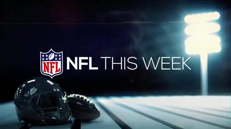 NFL This Week BBC Two 14 01 20