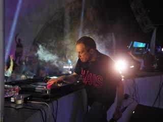 Megarave with dj groove, victor strogonov, dj boyko, android и др.