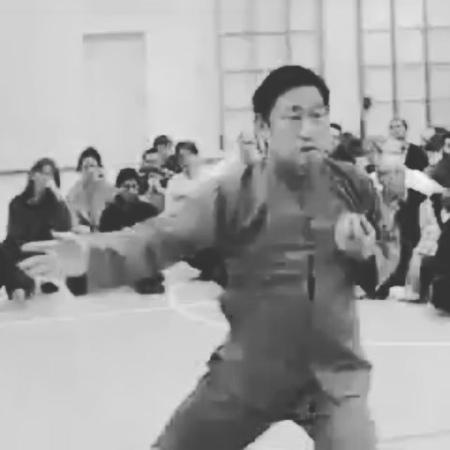 "ChenJiaGou Taiji - Chicago on Instagram: ""Classic display of fali.chenjiagou chentaijiquan"""
