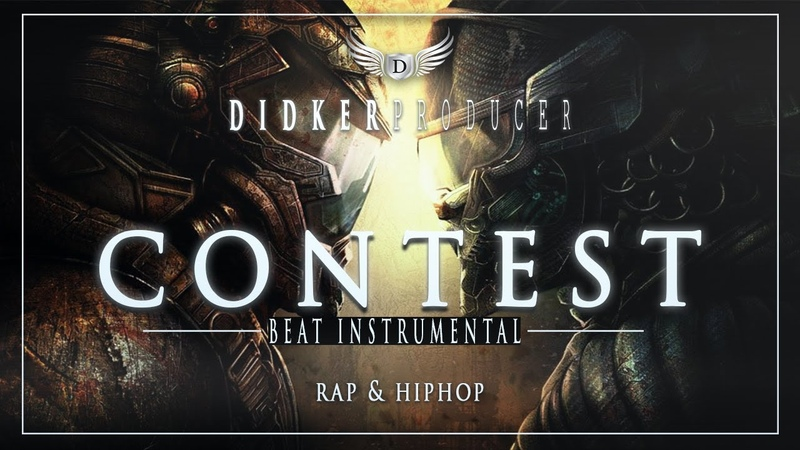Hard Epic Orchestral BEAT HIPHOP RAP - Contest (FIFTY VINC Collab)