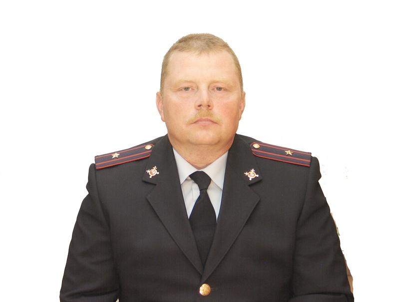 Информация об участковых уполномоченных полиции МО МВД России «Тутаевский», изображение №2