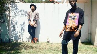 """NxWorries ( & Knxwledge) """"Suede"""" – Official Video"""