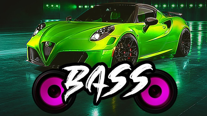 CAR MUSiC NOIXES Cemre Emin - Merger (Bass Boosted) ....