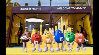 Non-Stop Best, Funny M&M's Ads from All Times #vagotanulo #TopMMsAds
