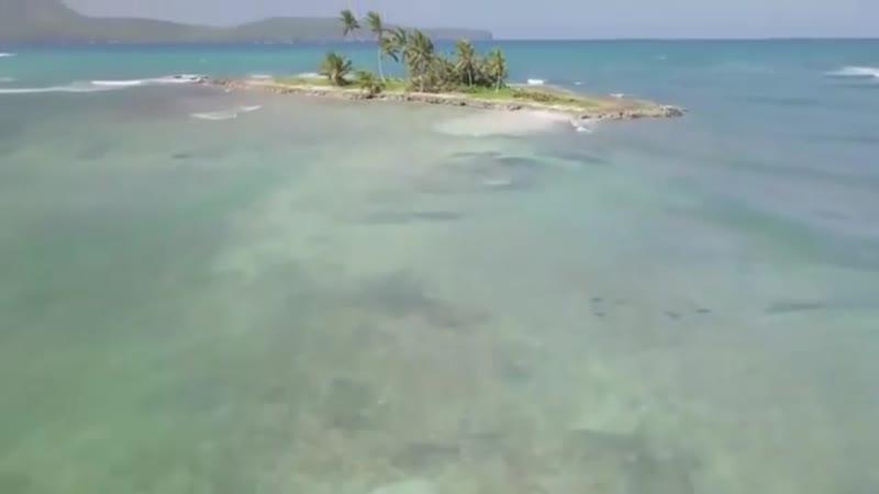 Неповторимая Доминиканская Республика
