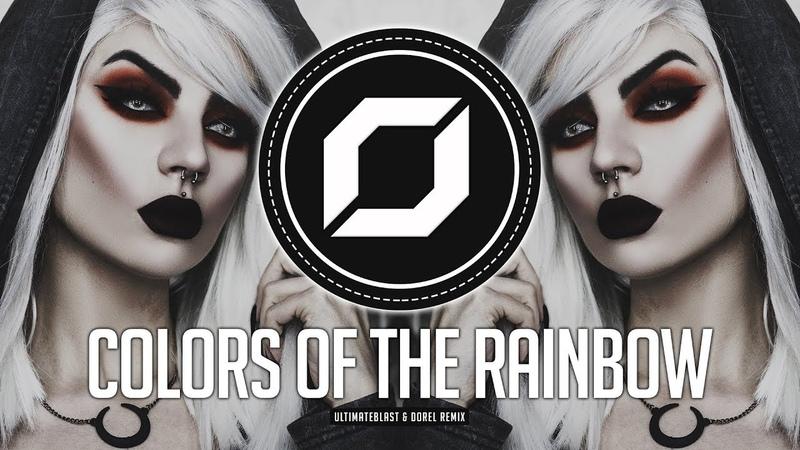 PSY TRANCE ◉ Sevenn feat Kathy Colors Of The Rainbow UltimateBlast Dorel Remix