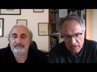 2. Chat with Evolutionary Psychologist Pascal Boyer / Gad Saad