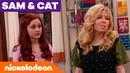 TBT: Sam Cats First Meeting! Bonus Clip Ft. Ariana Grande Jeannette McCurdy   Nick