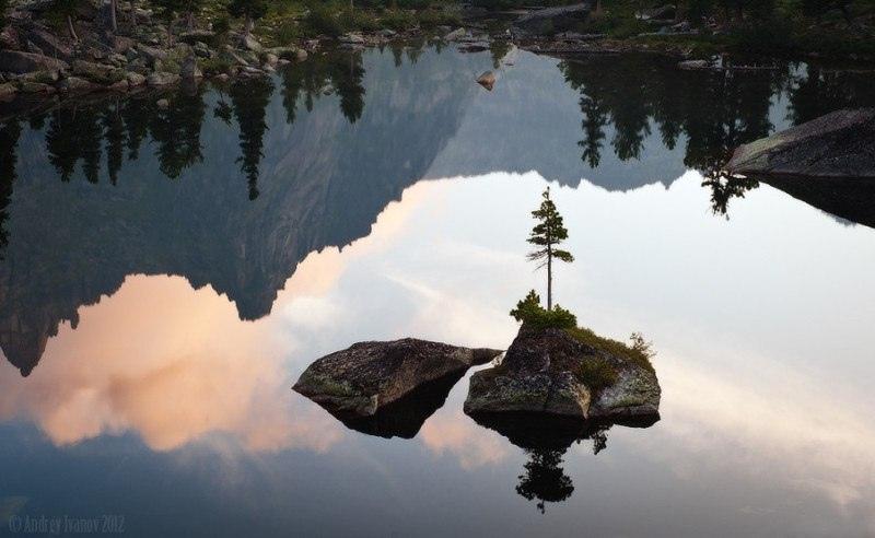Путешествия по России. 35 самых красивых мест, изображение №21