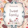Семейная фотостудия Sweet Family Курск
