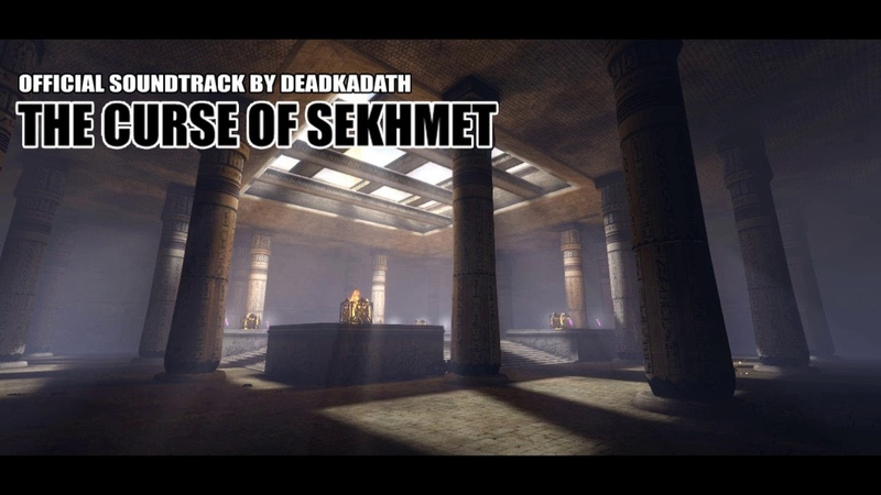 Serious Sam The Curse of Sekhmet OST