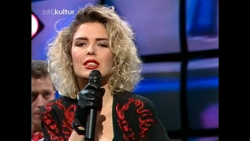 Kim Wilde You Came Na siehste 1988 Звук с CD диска Full HD 1080p