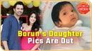 Barun Sobti Pashmeen's Newborn Daughter Sifat's Pics Are Out Saas Bahu Aur Saazish