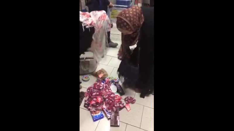 Koptuch Ernas eien Bereicherung für jeden Kaufladen