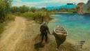 Ведьмак 3 Пасхалка Король рыбак Пути предназначения