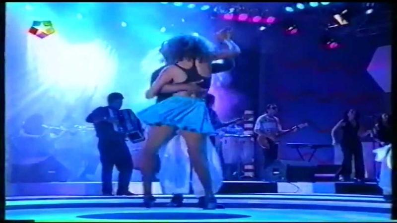 Kaoma Lambada chorando se foi 1999 Loalwa Braz