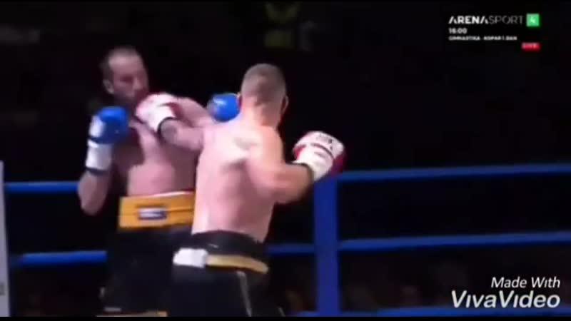 Марко Николич Сербский Молот