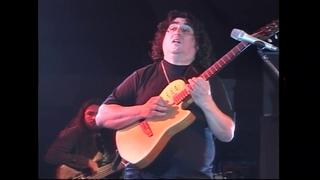 Luis Salinas Festival de Jazz BA 2007