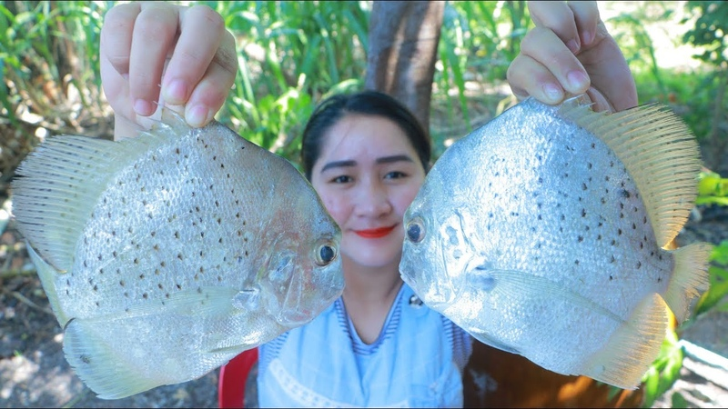 Tasty Sea Fish Cooking Soybean Past - Cooking With Sros