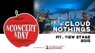Cloud Nothings   Watch A Concert A Day #WithMe #StayHome #Discover #Live #Music