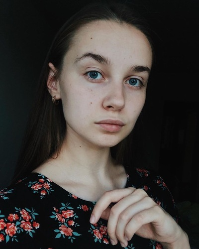 Alyona Bratenko