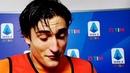 Stefano Turati classe 2001 primo portiere Millenial ad esordire in Serie A