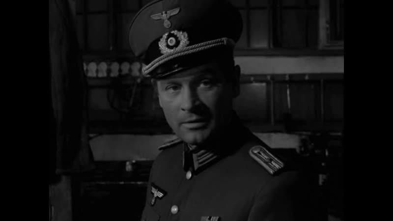 5 серия. 2 сезон. Ставка больше, чем жизнь. (Польский сериал). 1966 г.