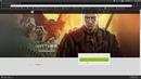 Manjaro Linux после установки Игры Steam