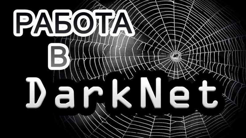 Работа в DarkNet Самые востребованные профессии тёмной стороны