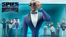 Spies In Disguise Solo 20th Century FOX