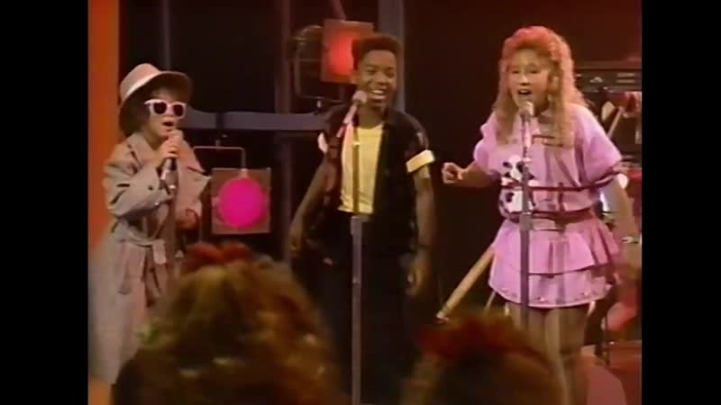 KIDS Incorporated This Time I Know Its For Real