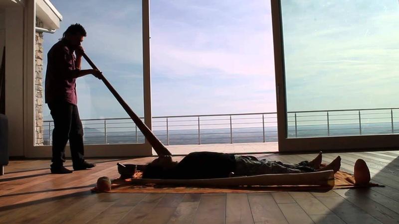 Massaggio Sonoro Valerio Vittori