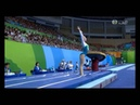 SAZONOVAIrina VT QualTF 2011 Universiade