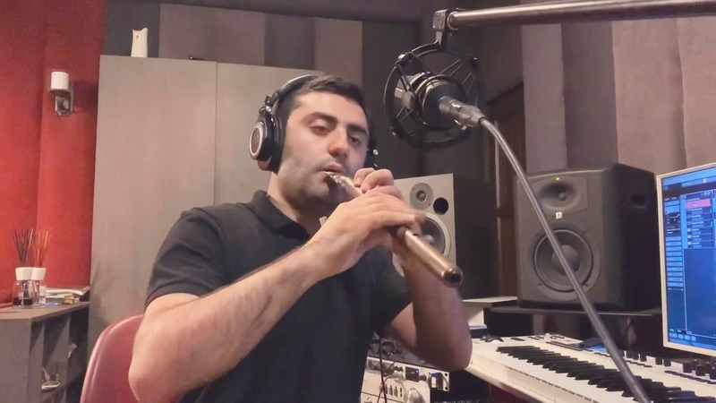 Norayr Gapoyan - Improvise (A major)