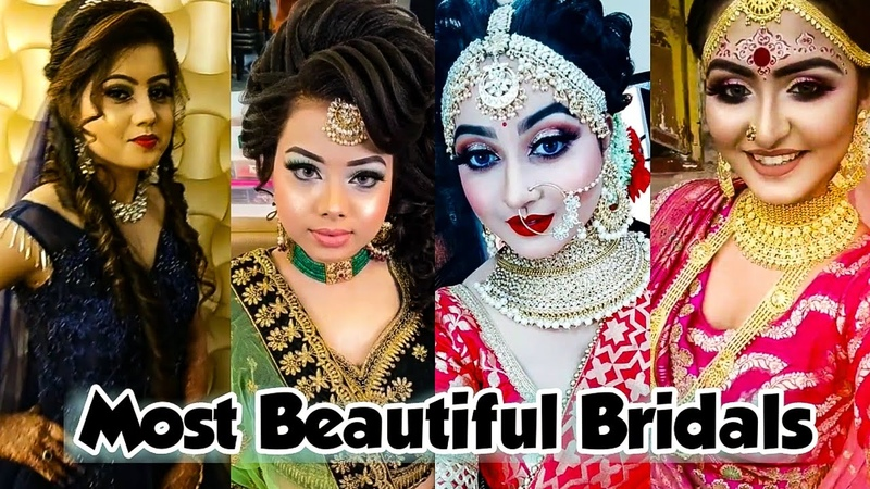 Most Beautiful Bridals | Latest Trending TikTok Wedding Bridals | Best Dulhan Dance