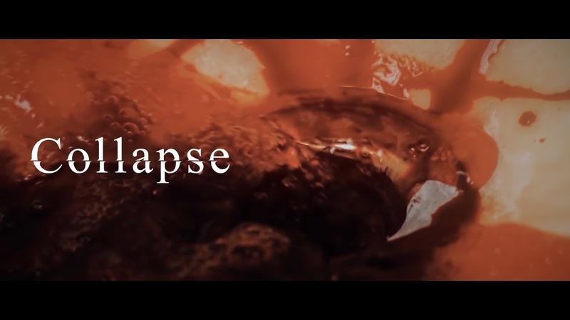 DEXCORE 「Collapse」 LYRIC VIDEO