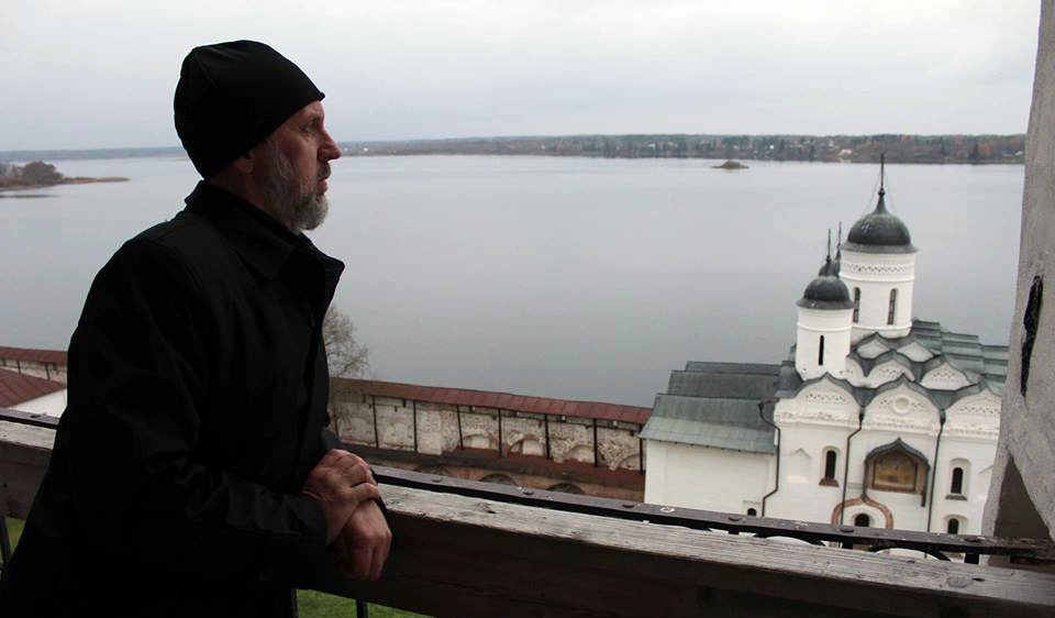 Раскритиковавшего храм ВС РФ священника Иоанна (Курмоярова) запретили в служении