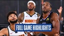 Denver Nuggets vs LA Clippers - Full Game Highlights | Game 1 | 2020 NBA Playoffs