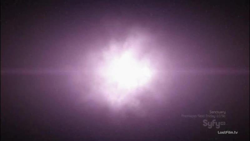 Клип Звездные врата-Хьюстон