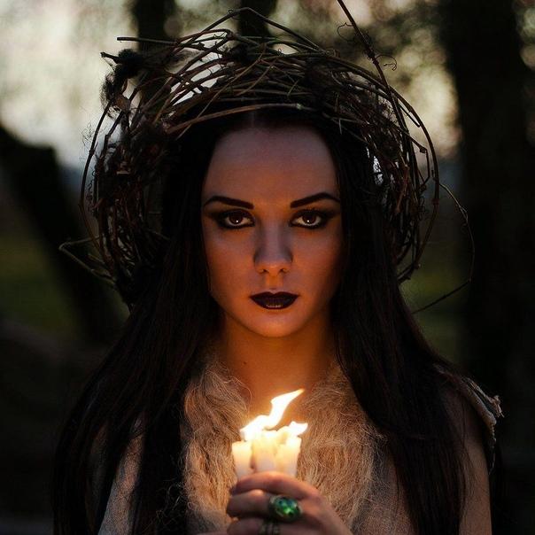 фото с ведьмами красивые красавицы изготавливаются