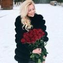 Фотоальбом человека Валерии Бариновой