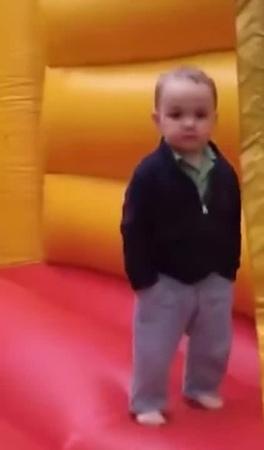 Everyday normal kid