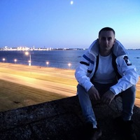 Алексей Яблонский