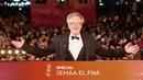 Geoffrey Rush à la Place Jemaa El Fna