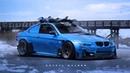 Khyzyl Saleem BMW E92 Timelapse