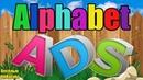 🔤English alphabet from A to Z Alphabet for children Английский алфавит от A до Z Азбука для детей👶