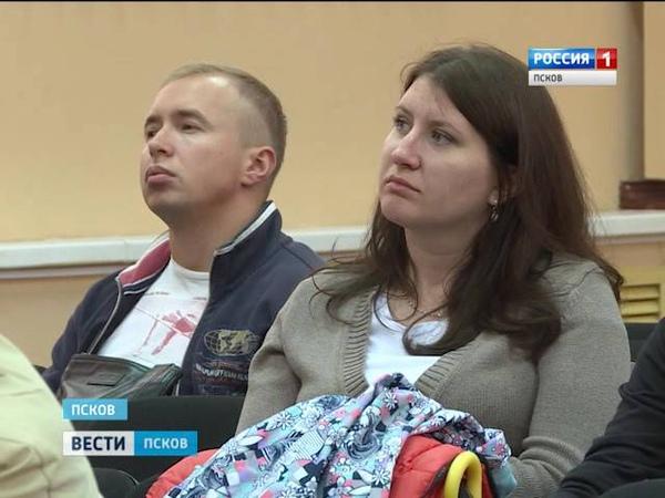 Вести-Псков 07.06.2016 11-35