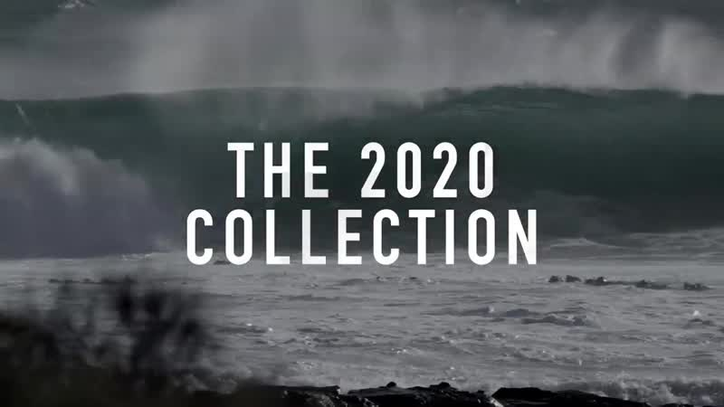 Airush Kiteboarding -The 2020 Collection