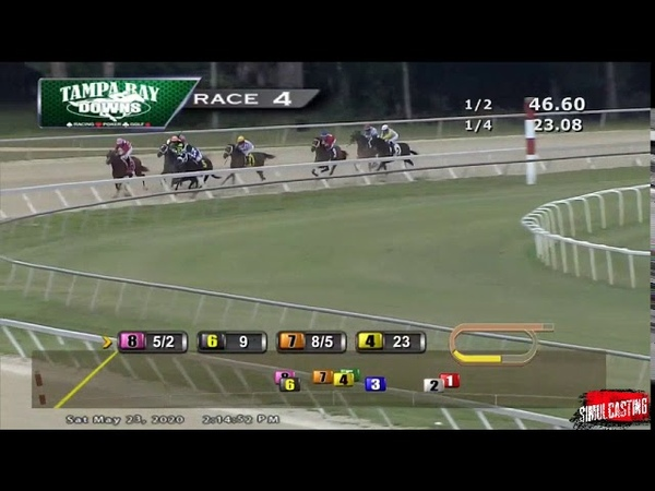 4a Tampa Bay Downs 23 05 2020 Totally Perfect