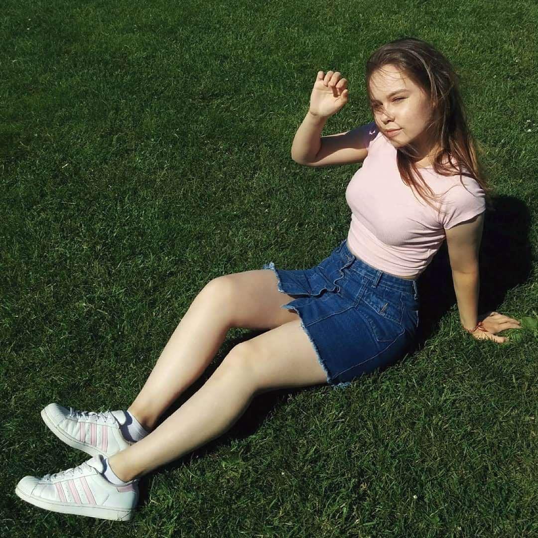 фото из альбома Ани Кулиевой №4